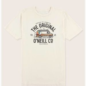 Men's O'Neill Vanster Tee